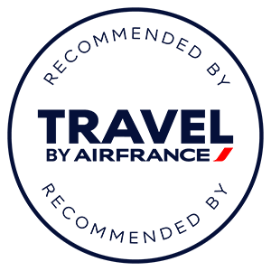 Recommended-by-Travel_by_Air_France-White