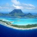 lagon polynésie